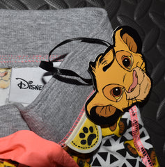 PRIMARK Simba Lion King PJ Bottoms Disney Sizes 6 - 20 new - Click. Buy. Love. - 3