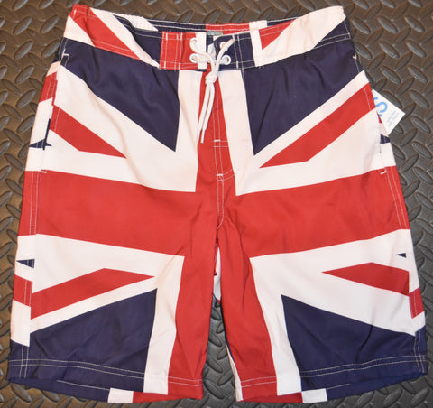 British Flag Union Jack Swim Shorts UK Mens PRIMARK new XS - XXXL