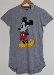 MICKEY MOUSE PRIMARK PJ NIGHTIE DISNEY Sizes 6 to 16