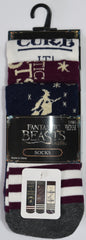 FANTASTIC BEASTS SOCKS PRIMARK HARRY POTTER 3 PACK ONE SIZE UK 4-8