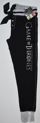 GAME OF THRONES LEGGINGS PJ BOTTOMS PRIMARK Womens Ladies UK Sizes 4 - 20