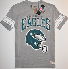 Philadelphia Eagles NFL T SHIRT JERSEY AMERICAN FOOTBALL TU UK Sizes M to XL