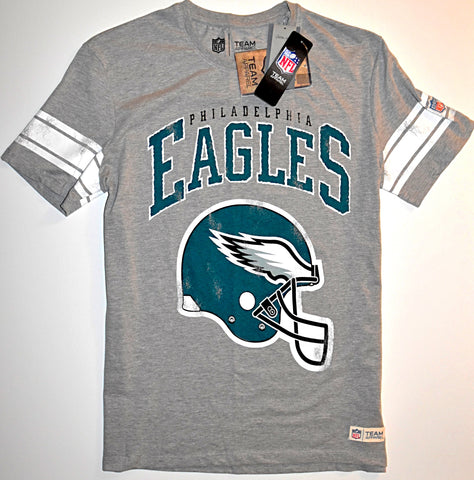 Philadelphia Eagles NFL T SHIRT JERSEY AMERICAN FOOTBALL TU UK Sizes M-XXL