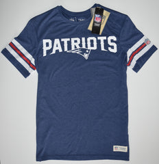PATRIOTS NFL T SHIRT JERSEY NEW ENGLAND AMERICAN FOOTBALL TU UK Sizes M to XL