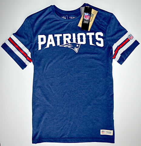 PATRIOTS NFL T SHIRT JERSEY NEW ENGLAND AMERICAN FOOTBALL TU UK Sizes M-XXL