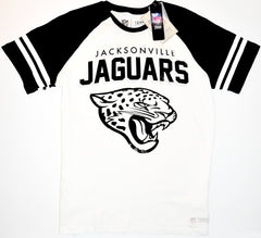 JACKSONVILLE JAGUARS NFL T SHIRT JERSEY MENS AMERICAN FOOTBALL 100% COTTON