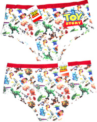 TOY STORY KNICKERS DISNEY Panties UNDERWEAR WOMENS LADIES UK Size 6 - 20