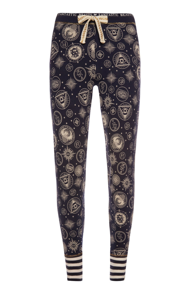 PRIMARK HARRY POTTER PJ Bottoms FANTASTIC BEASTS WHERE TO FIND THEM Sizes 6 - 20