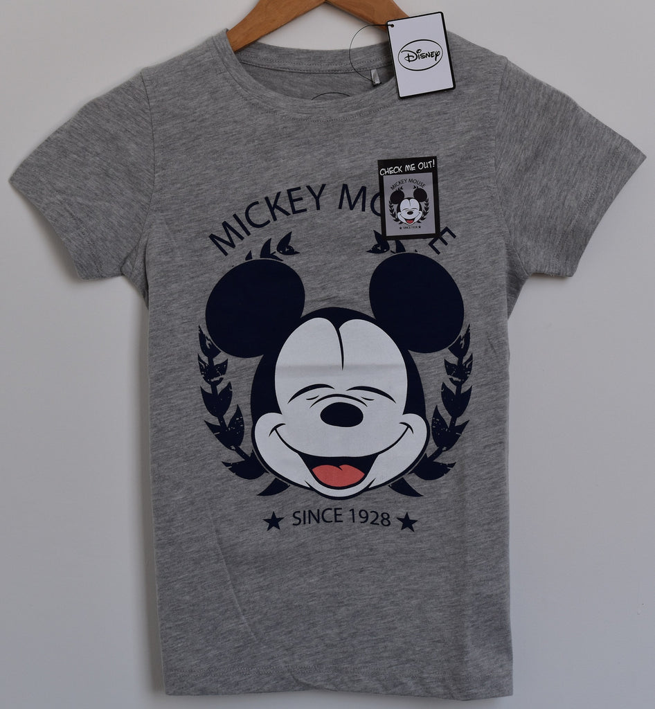 Primark Mickey Mouse T Shirt Disney Womens Ladies UK Sizes 6-20 NEW - Click. Buy. Love. - 1