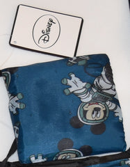 Primark Mickey Mouse Disney TOTE SHOPPER SHOPPING SHOULDER BAG WIPE CLEAN BNWT
