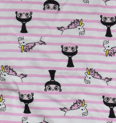 Minions Agnes PJ Bottoms PRIMARK Ladies Sweats Womens Leggings UK Sizes 10 - 16