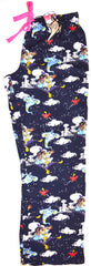 Aladdin PJ Bottoms Disney Genie Primark Trousers Ladies UK Sizes 10 to 20