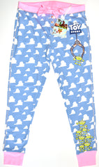 Toy Story Aliens PJ Bottoms Disney Primark Leggings Womens Ladies Size 14 to 16