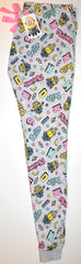 Bello Minions PJ Bottoms Primark Leggings Pijama Pants Womens UK Sizes 14 to 20