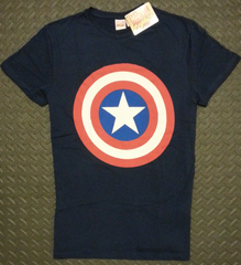 Primark T Shirt Captain America Superman Batman Game of Thrones Men's Marvel GoT - Click. Buy. Love. - 2