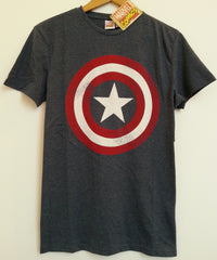 Primark T Shirt Captain America Superman Batman Game of Thrones Men's Marvel GoT - Click. Buy. Love. - 6