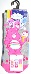 Care Bears Socks Primark Shoe Liner Trainer Sock 3 Pack Retro Size 4 to 8