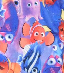 PRIMARK Finding Dory PJ Bottoms Finding Nemo Leggings Disney UK Size 18 to 20