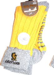 Harry Potter Socks Primark Hufflepuff Ravenclaw Slytherin Womens UK Size 4 to 8
