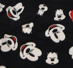 PRIMARK Disney Mickey Mouse Vest & Shorts Set PJ  PYJAMAS UK Sizes 18 to 20