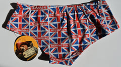 Primark Paddington Bear Knickers 'I Love' Hipster Briefs Underwear UK 6-20 NEW - Click. Buy. Love. - 2