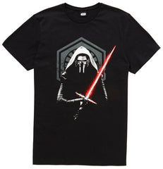 Star Wars T-Shirts Wookie Kylo Ren Chewbacca XS-XXXL 100% cotton - Click. Buy. Love. - 2