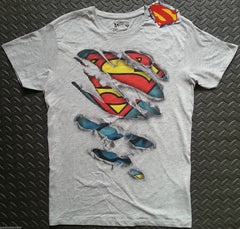 Primark T Shirt Captain America Superman Batman Game of Thrones Men's Marvel GoT - Click. Buy. Love. - 4