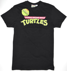 Ninja Turtles T Shirt Primark Teenage Mutant Mens 100% Cotton TMNT UK M to XXL
