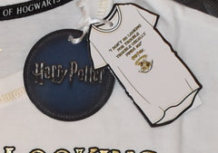 Harry Potter PRIMARK NIGHTIE T Shirt Looking For Trouble Hogwarts PJ 4 - 20 NEW