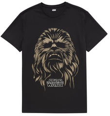 Star Wars T-Shirts Wookie Kylo Ren Chewbacca XS-XXXL 100% cotton - Click. Buy. Love. - 3