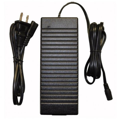 12 VOLT 10 AMP POWER SUPPLY 110-220 AC - Warm and Safe Heated Clothing for Motorcycling, work and recreation