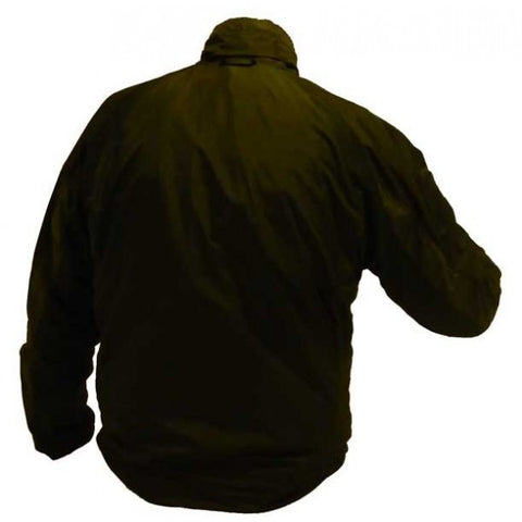 -  GENERATION 4 MENS HEATED LINER - - Warm and Safe Heated Clothing for Motorcycling, work and recreation