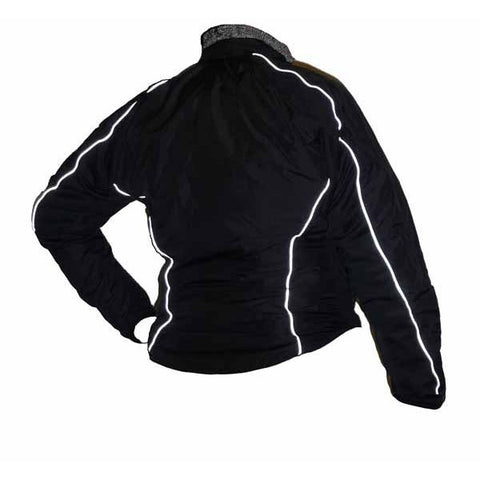 - GENERATION 4 WOMENS HEATED LINER - Warm and Safe Heated Clothing for Motorcycling, work and recreation