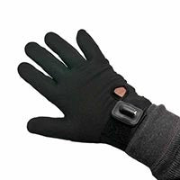 HEATED GLOVE LINERS - Warm and Safe Heated Clothing for Motorcycling, work and recreation