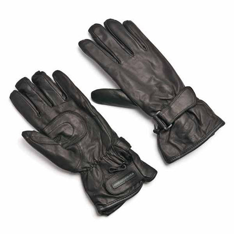 The Passenger Heated Gloves - Warm and Safe Heated Clothing for Motorcycling, work and recreation