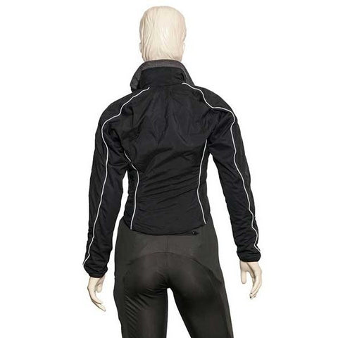 - GENERATION 4 WATERPROOF WOMENS HEATED LINER - Warm and Safe Heated Clothing for Motorcycling, work and recreation