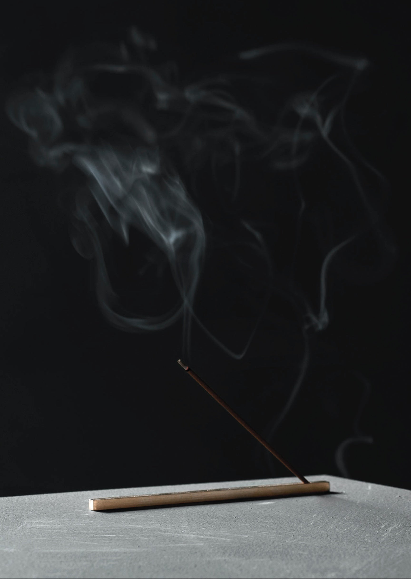 Linea - Incense Burner Set