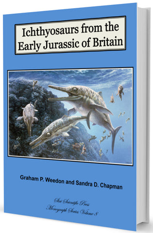 Ichthyosaurs from the early Jurassic of Britain