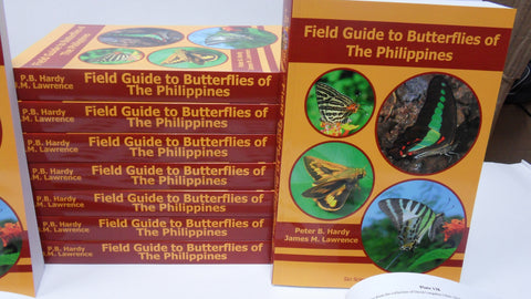 Butterflies of the Philippines