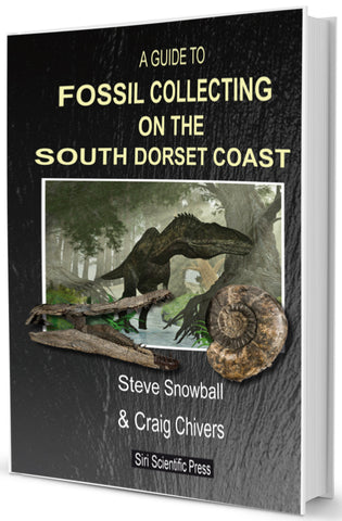 A Guide to Fossil Collecting on the South Dorset Coast