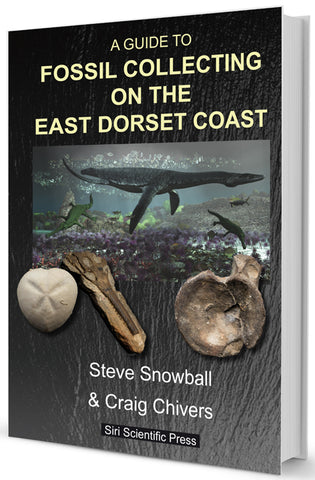 A Guide to Fossil Collecting on the East Dorset Coast