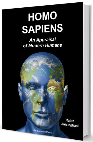 Homo sapiens an appraisal of modern humans