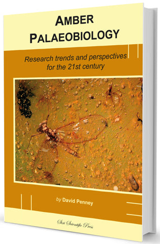 Amber Palaeobiology: Research trends and perspectives for the 21st century