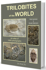 Trilobites of the World