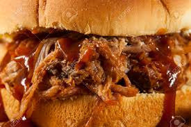 2.  Tuesday Special - Tuesday, July 25th - BBQ Chicken Sandwich