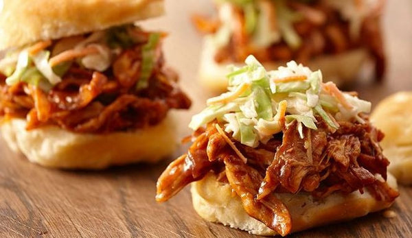 5.  Friday Special - Friday, September 22nd - Kalua Pork Slider Combo