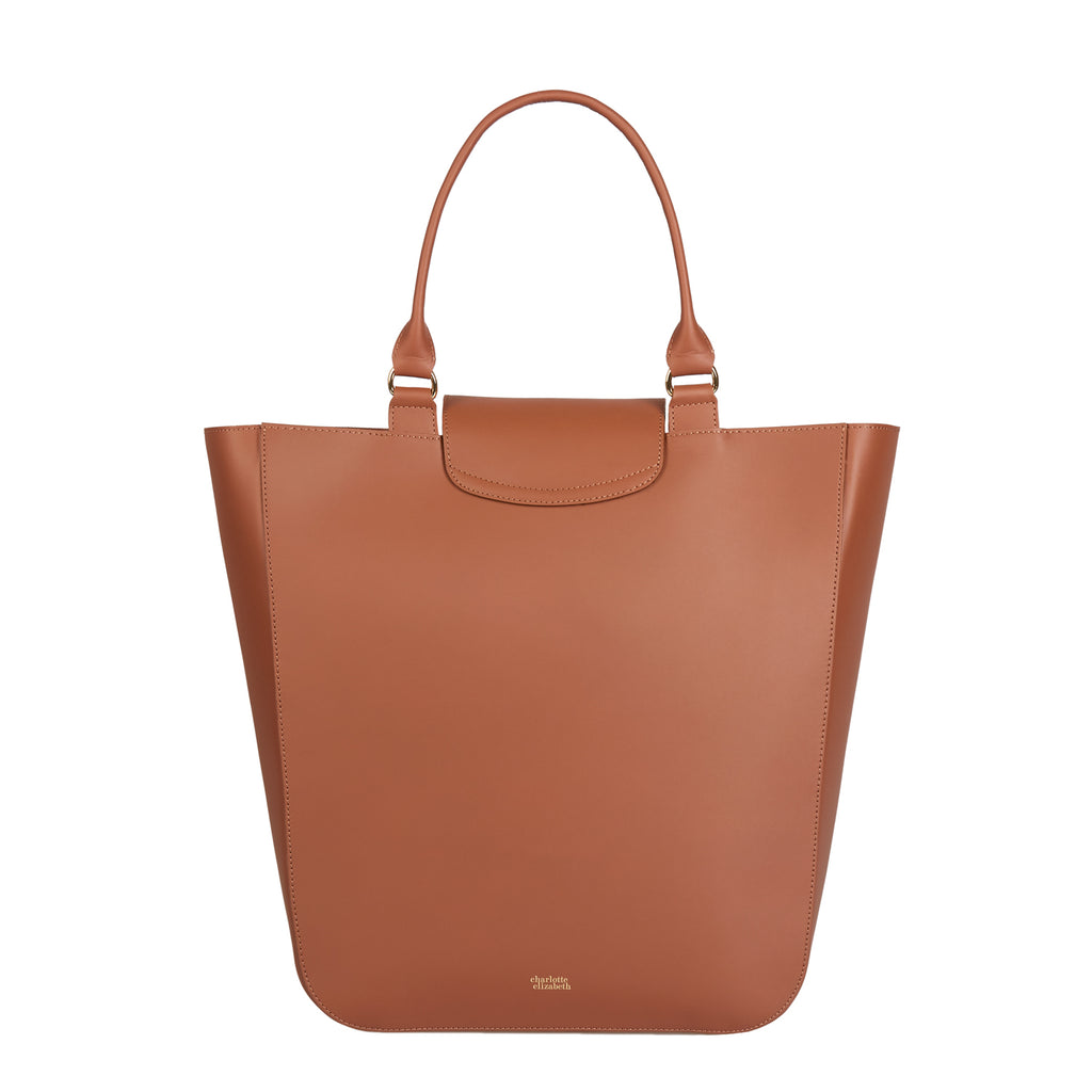 The Emma in Chestnut