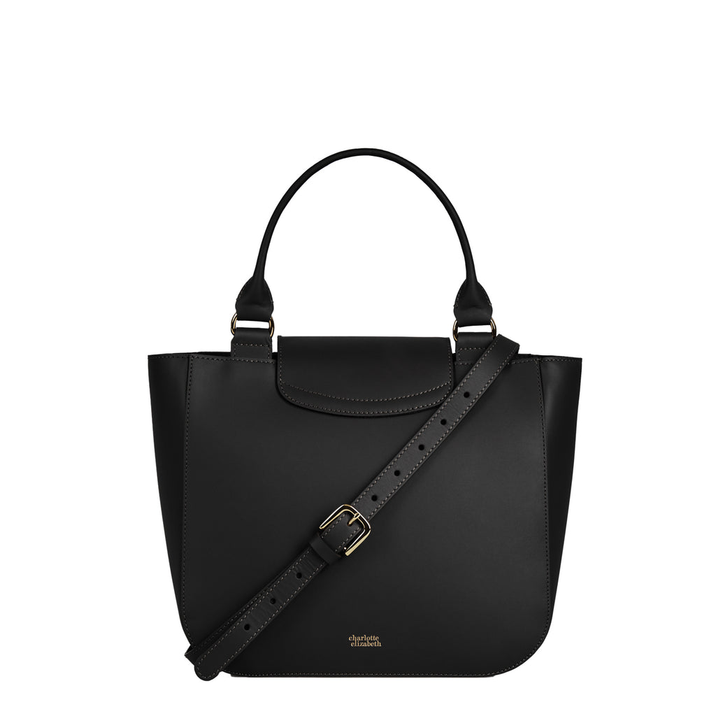 The Alicia in Black - Charlotte Elizabeth