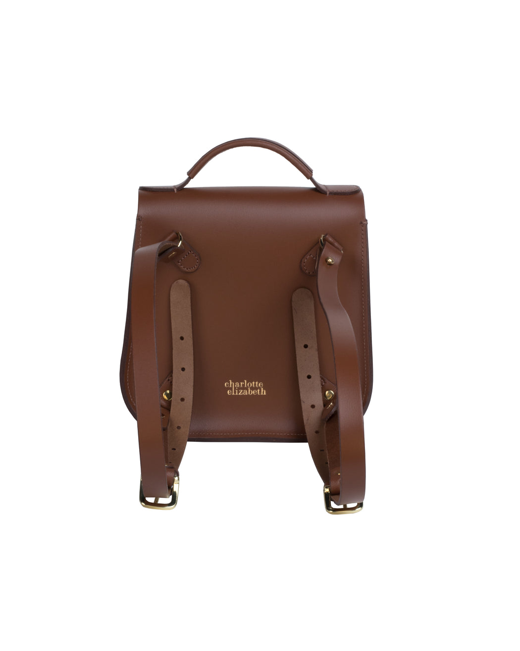 Pre-Order The Chestnut Bloomsbury Backpack (Non-Personalised)