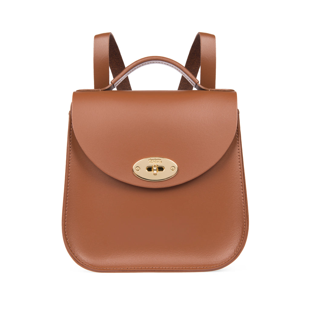 The Chestnut Bloomsbury Backpack
